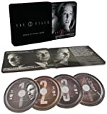 Mark Snow The X Files Vol. 1 (Box set)