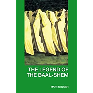 The Legend of the Baal-Sh Livre en Ligne - Telecharger Ebook