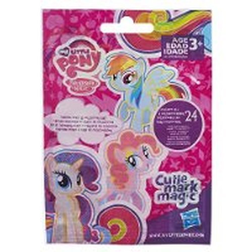 My Little Pony Cutie Mark Magic Surprise Bag Mini Figure Collection 3 - 1