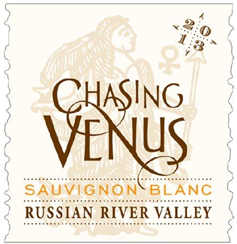 2013 Chasing Venus Russian River Valley Sauvignon Blanc