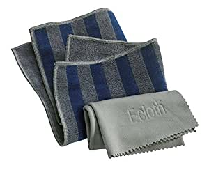 e-cloth Range and Stovetop Pack, 2-Piece