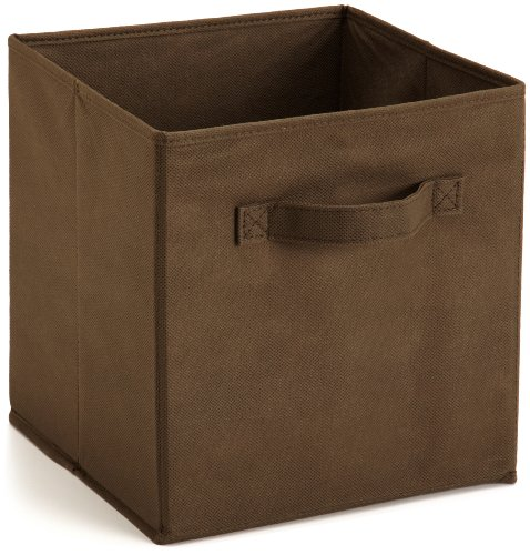 ClosetMaid 78600 Closet Fabric Drawer,Canteen Brown