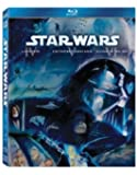 Star Wars: The Original Trilogy (Episode IV: A New Hope / Episode V: The Empire Strikes Back / Episode VI: Return of the Jedi) [Blu-ray] by 20th Century Fox