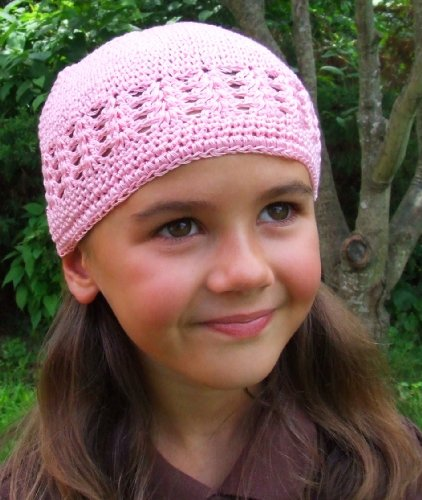 Crochet Children's Crazy Hats Free Pattern