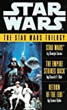 Star Wars: The Star Wars Trilogy: Star Wars; The Empire Strikes Back; Return Of The Jedi (0345384385) by George Lucas; Donald F. Glut; James Kahn