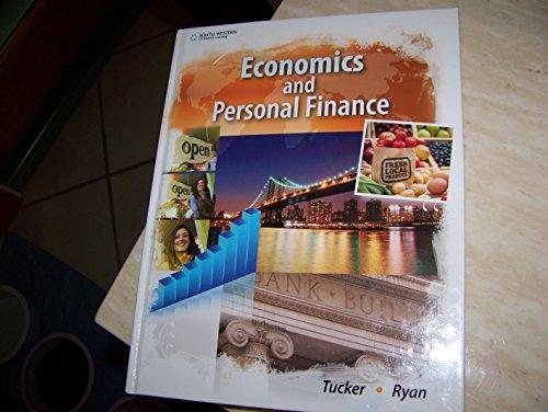 Title: ECONOMICS+PERSONAL FINANCE (Economics And Personal Finance compare prices)