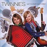 Songtexte von Twinnies - Wir rocken auf Rollen