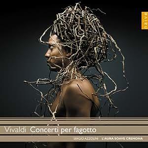 V 1: Concerti Per Fagotto