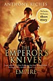 The Emperor's Knives (Empire)
