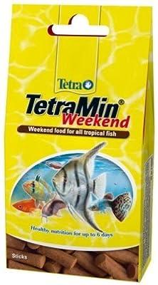 TetraMin Holiday Food 10 Sticks