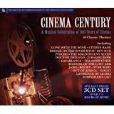 Cinema Century: A Musical Celebration of 100 Years of Cinema