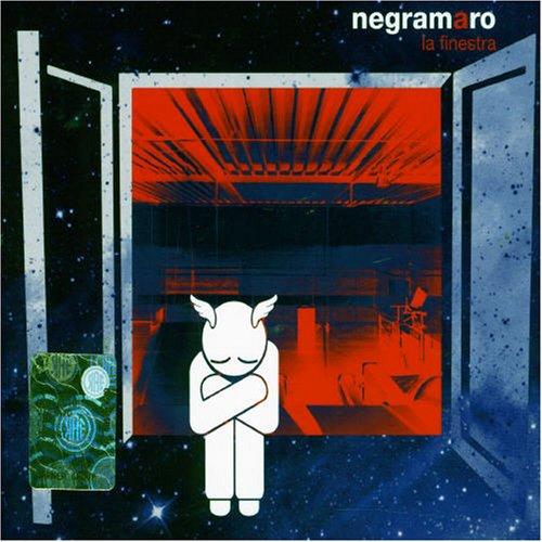 Negramaro - La Finestra [UK-Import] - Zortam Music