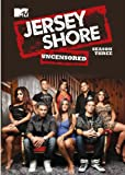 Jersey Shore: Season 3 [DVD]