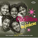 The Clickettes Meet the Fashions: Their Complete Dice Recordings
