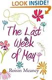 The Last Week of May