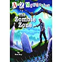 A to Z Mysteries: The Zombie Zone Audiobook by Ron Roy Narrated by David Pittu