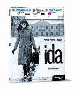 Ida DVD - Oscar du meilleur film étranger