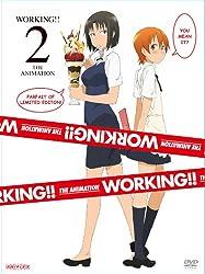WORKING!! 2 【完全生産限定版】 [DVD]