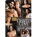 Dante's Cove - Season 1-2 & Original Pilot ~ William Gregory Lee