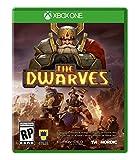 The Dwarves (輸入版:北米)