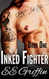 Inked Fighter: Book One (BBW New Adult Romance)