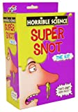 Galt Horrible Science Super Snot