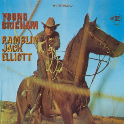 Young Brigham (Ramblin Jack compare prices)