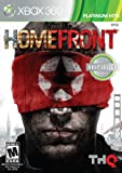 Homefront - Xbox 360 Standard Edition