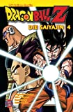 Dragon Ball Z - Die Saiyajin, Band 4