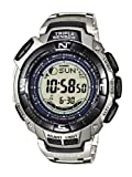 Casio Unisex Watch Sport Pro Trek PRW-1500T-7VER