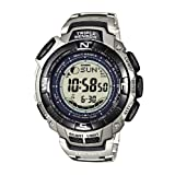 Casio Unisex Watch Sport Pro Trek PRW-1500T-7VERby Casio