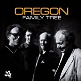 Oregon Family Tree Mainstream Jazz