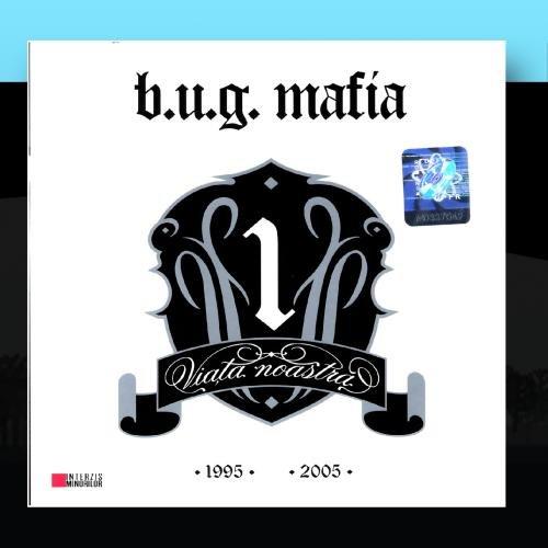 Ringtone: Send bug mafia Ringtones to your Cell Phone! (ad)