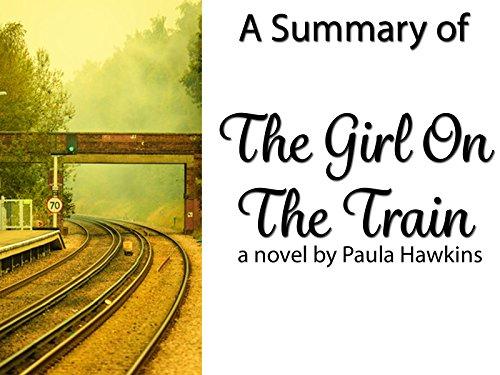 Girl on the train novel summary