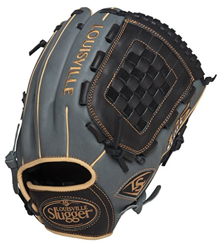 Louisville Flare Outfield Glove : Louisville slugger baseball gloves featuring the pro flare