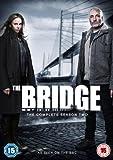 The Bridge 2 / Broen, the complete Season Two (Region 2)