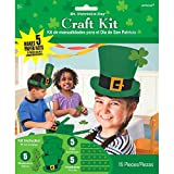 St. Patrick s Day Top Hat Craft Kit
