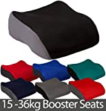 All Ride Booster Seat - Purple