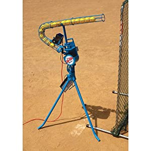 Buy Jugs 18-Ball Lite-Flite Feeder for baseball by Jugs