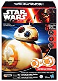 Hasbro Star Wars BB-8 The Force Awakens Remote Control スターウォーズ BB-8 ザフォースリモートコントロール [並行輸入品]