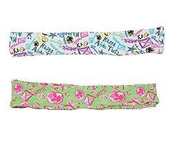Kappa Alpha Theta Headband Set
