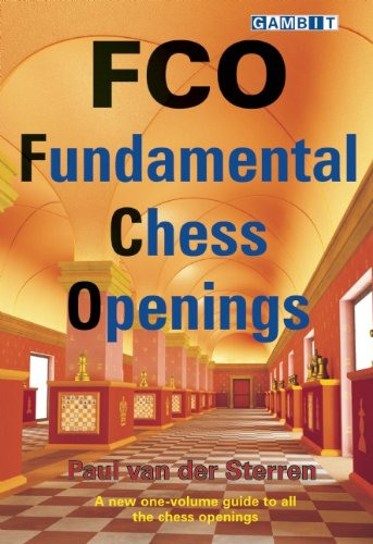 chess openings pdf free download