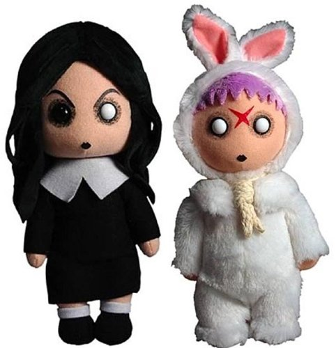 Picture of Mezco Living Dead Dolls Creepy Cuddlers 8