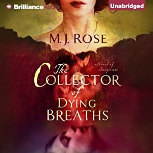 The Collector of Dying Breaths Audiobook