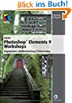 Adobe Photoshop Elements 9 Workshops....