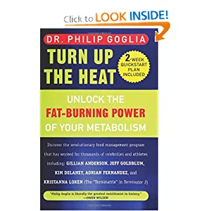 Turn Up The Heat: Unlock the Fat-Burning Power of Your
