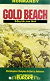 img - for God Beach: Inland from King--June 1944 book / textbook / text book