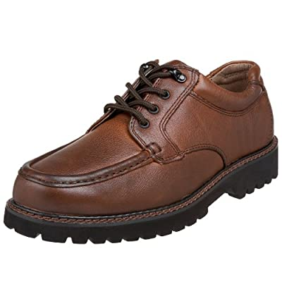Dockers Men's Glacier Moc Toe Oxford