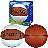 Spalding 74-318 Official Regulation Size NBA Autograph Basketball