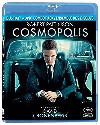 Cosmopolis [Blu-ray + DVD]